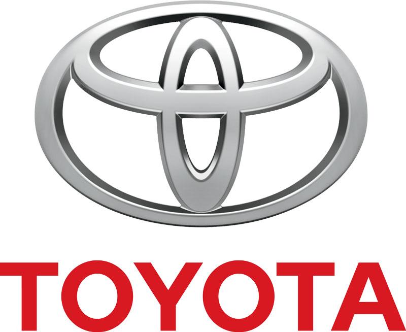 logo Toyota Nederland