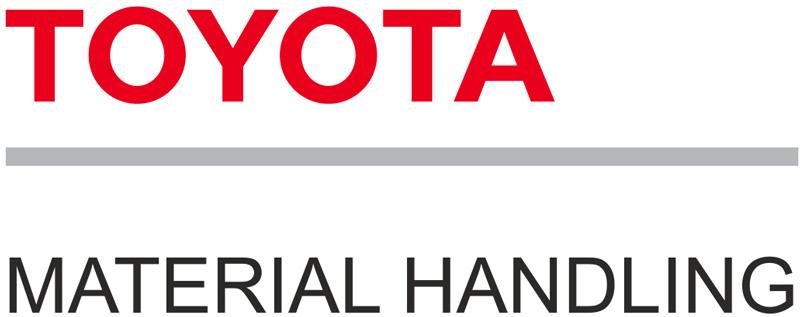 logo Toyota Material Handling
