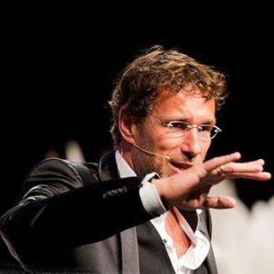 Arko van Brakel, CEO Semco Style Institute