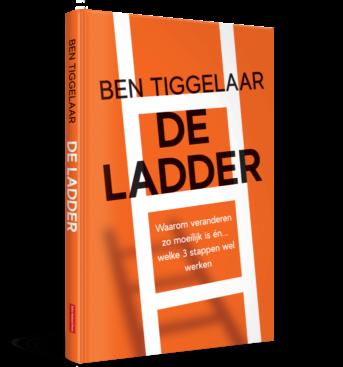 Ben Tiggelaar - De ladder