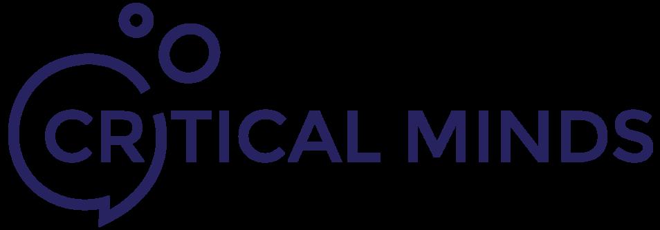 logo Critical Minds