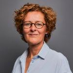 Judith Harmsen - Critical Minds