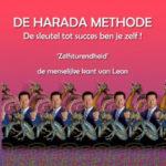 boekcover zoom Harada methode